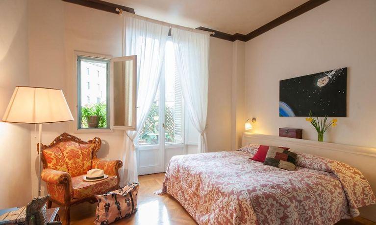 Hotel La Terrazza Su Boboli Florence